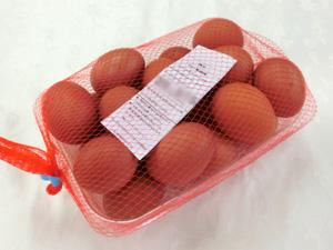 そすいの郷 杉山養鶏場の卵